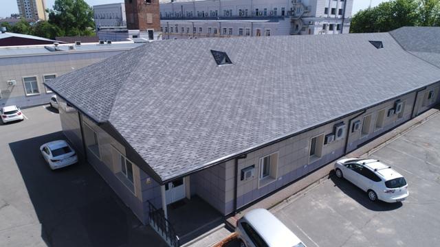 411кв.м. здание Казацкая фасад