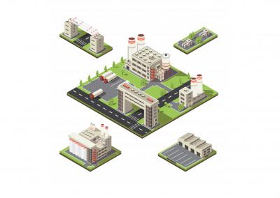 Продажа земельного участка 21 га для размещения и строительства перерабатывающих предприятий