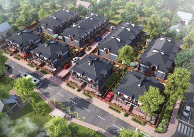 Продажа земельного участка 10.61 га под коттеджное строительство