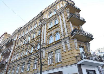 Продажа 2-к квартиры с видом на Майдан Независимости
