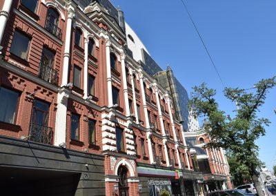 Аренда офиса. ул. Жилянская, г.Киев