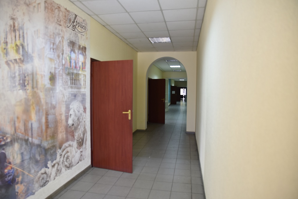 коридор типовой 294кв.м.