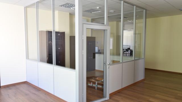 офис 410кв.м. тип офис