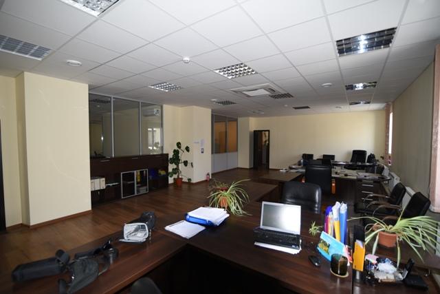 офис типовой 410квм Казацкая