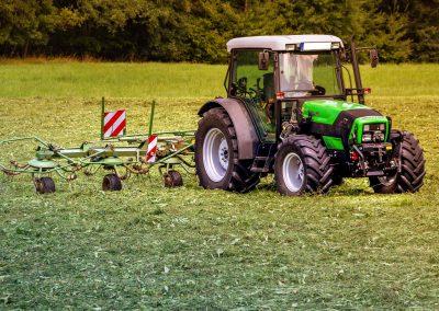 Sales of agricultural enterprises in Kherson region