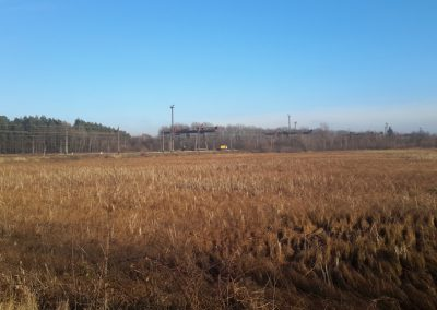 Sale of 11.5 hectares for the logistics complex, Lviv region